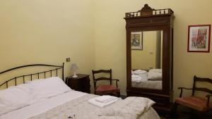 Superior Double Room Torre Cepollini