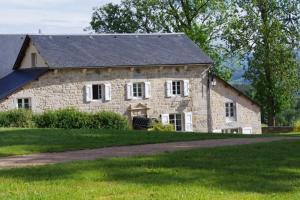 Le Château D orfeuillette