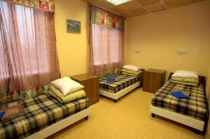 Hostel V gorode N - Kresty