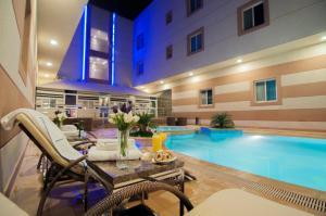 Elite Suites hotel - almalqa - Riyadh