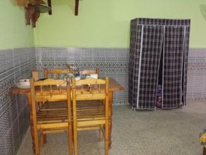 Elnaweras Guesthouse, Pensionen  Sidi Ferruch - big - 31