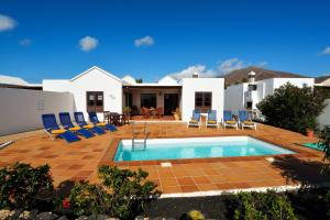 Casa Lena, Playa Blanca - Lanzarote