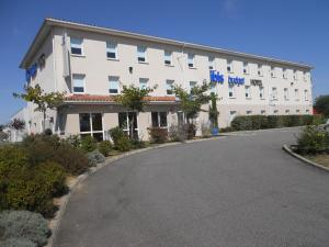 Accommodation in Estancarbon