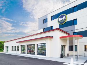 B&B Hôtel Colmar Expo - Houssen