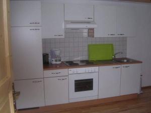 Haus Bergblick, Апартаменты  Эрвальд - big - 5