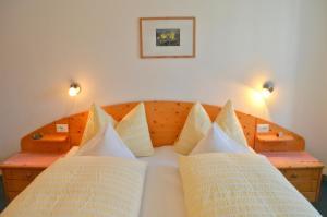 Garni Meinrad, Guest houses  Ora/Auer - big - 4