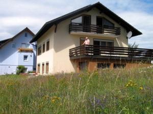 Haus Maria - Holzschlag