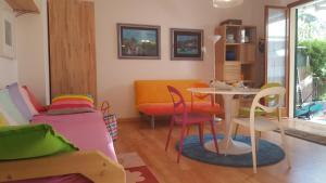 La Mela, Apartments  Portovenere - big - 1