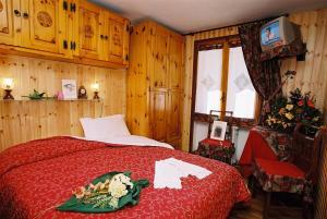 B&B Lepetitnid - Accommodation - Valtournenche