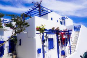 Hostales Baratos - Villa Galini
