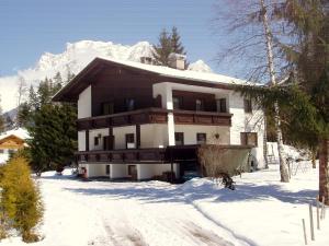 Haus Sonnenspitze - Fam. Nessler