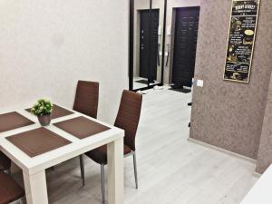 Apartment on Avtolyubiteley - Kalinovskiy