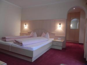 Hotel Bergfriede - Längenfeld
