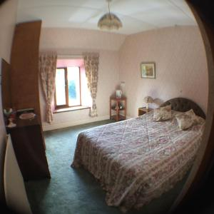Coombe Farm, Bed & Breakfast  Lynton - big - 2