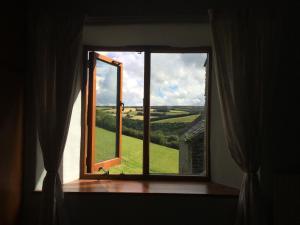 Coombe Farm, Отели типа «постель и завтрак»  Линтон - big - 5
