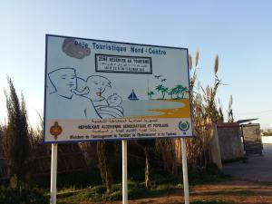 Elnaweras Guesthouse, Pensionen  Sidi Ferruch - big - 38