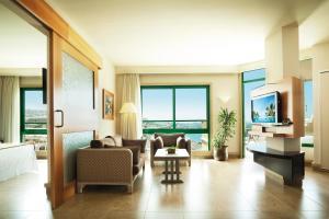 Adrián Hoteles Jardines de Nivaria, Hotely  Adeje - big - 36