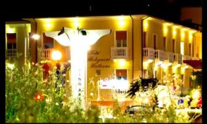 Hotel Bolognese Bellevue, Hotels - Riccione