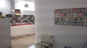 Good Morning Lavapies, Apartmány  Madrid - big - 11