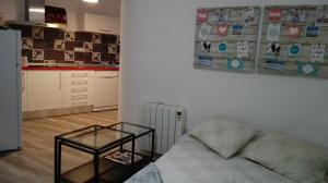 Good Morning Lavapies, Apartmány  Madrid - big - 25