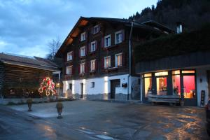 Chesa Prema - Accommodation - Disentis
