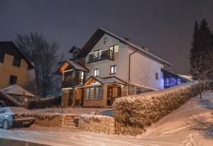 Apartments Josipovic, Appartamenti  Zlatibor - big - 42