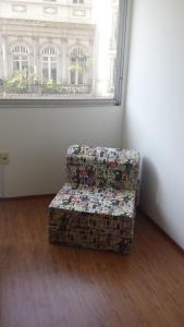 Apartamento Avenida 18 Julio, Appartamenti  Montevideo - big - 20