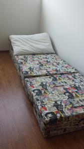 Apartamento Avenida 18 Julio, Appartamenti  Montevideo - big - 21
