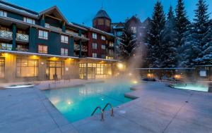 Delta Hotels by Marriott Whistler Village Suites - Whistler Blackcomb