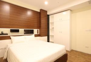 Au Viet Hotel, Hotel  Hanoi - big - 30
