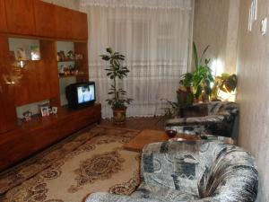 Apartment on Olimpiyskaya 30 - Lovozero