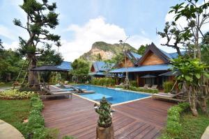 The Nine Thipthara Klongson Resort - Ban Laem Som