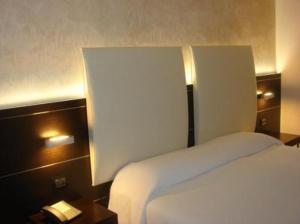 Hotel Fiera Milano, Отели  Ро - big - 21