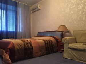 Apartment on Prospect Pobedy 71 - Korovino