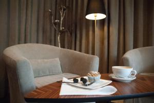 Grottger Luxury Boutique Hotel City