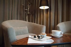 Grottger Luxury Boutique Hotel City