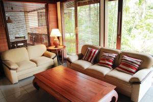 ZEN Villa near UNPAR, 1 Bedroom, Affittacamere  Bandung - big - 10