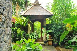 ZEN Villa near UNPAR, 1 Bedroom, Guest houses  Bandung - big - 23