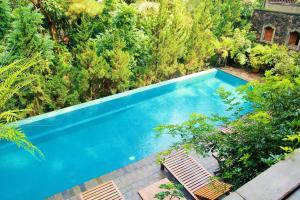 ZEN Villa near UNPAR, 1 Bedroom, Affittacamere  Bandung - big - 22