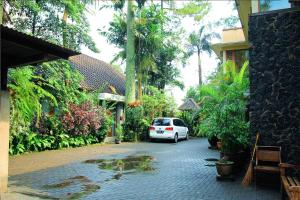 ZEN Villa near UNPAR, 1 Bedroom, Affittacamere  Bandung - big - 24