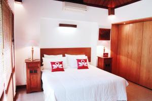 ZEN Villa near UNPAR, 1 Bedroom, Affittacamere  Bandung - big - 9