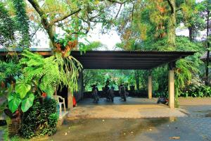 ZEN Villa near UNPAR, 1 Bedroom, Affittacamere  Bandung - big - 26