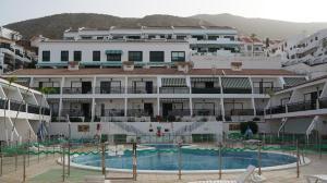 Chipeque Apartments, Arona - Tenerife