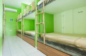 Hostels e Albergues - Hostel The Eco-living