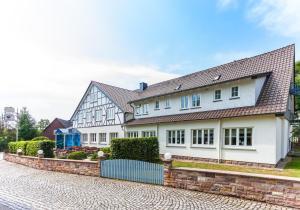 Das Landhotel am Trätzhof Fulda - Großenlüder