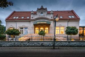 Accommodation in Prešovský