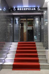 Hotel ŠICO, Hotely  Bijeljina - big - 55