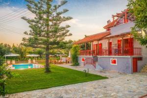 Villa Arokaria - Vanáton