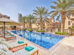Manzil Downtown Dubai (1 of 43)