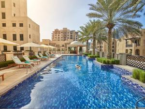 Manzil Downtown Dubai (7 of 49)